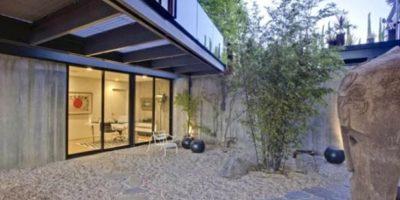 Así son sus casas ahora Foto:Modern-Buildings.com