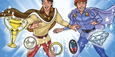 Disney desmiente proyecto en el que dos hombres vivirían felices para siempre
