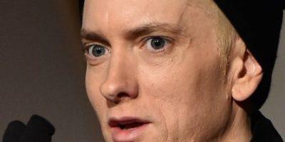 """Explican qué hay detrás de la """"extraña"""" apariencia de Eminem"""