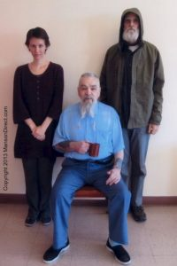 Foto:MansonDirect.com
