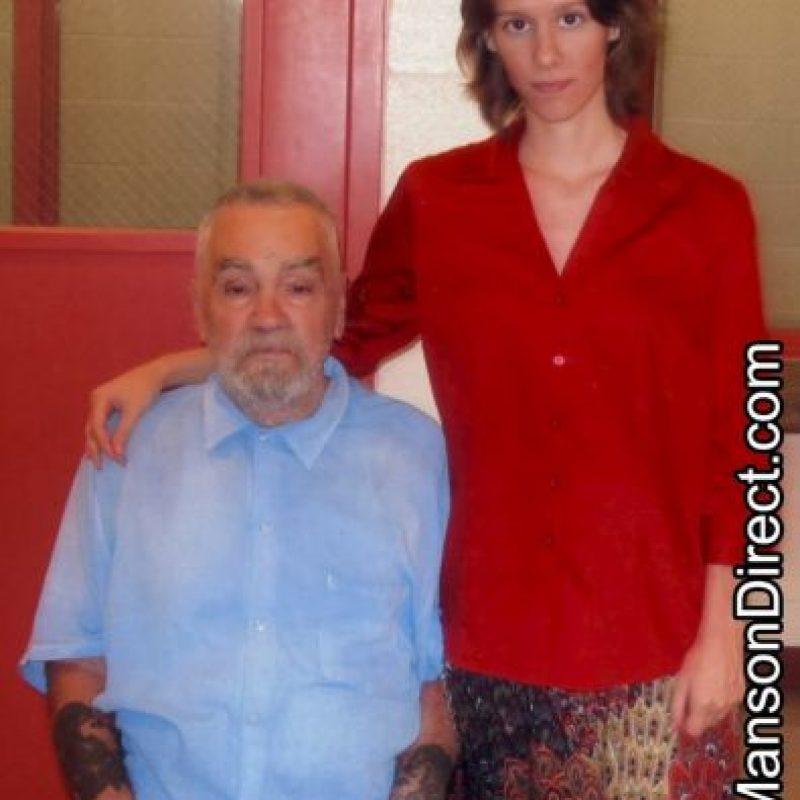 El sitio recopila cartas y correos electrónicos dirigidos a Manson Foto:MansonDirect.com