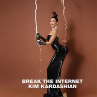 Las fotos de Kim Kardashian confundieron a las usuarias de Internet Foto:KimKardashian vía Instagram