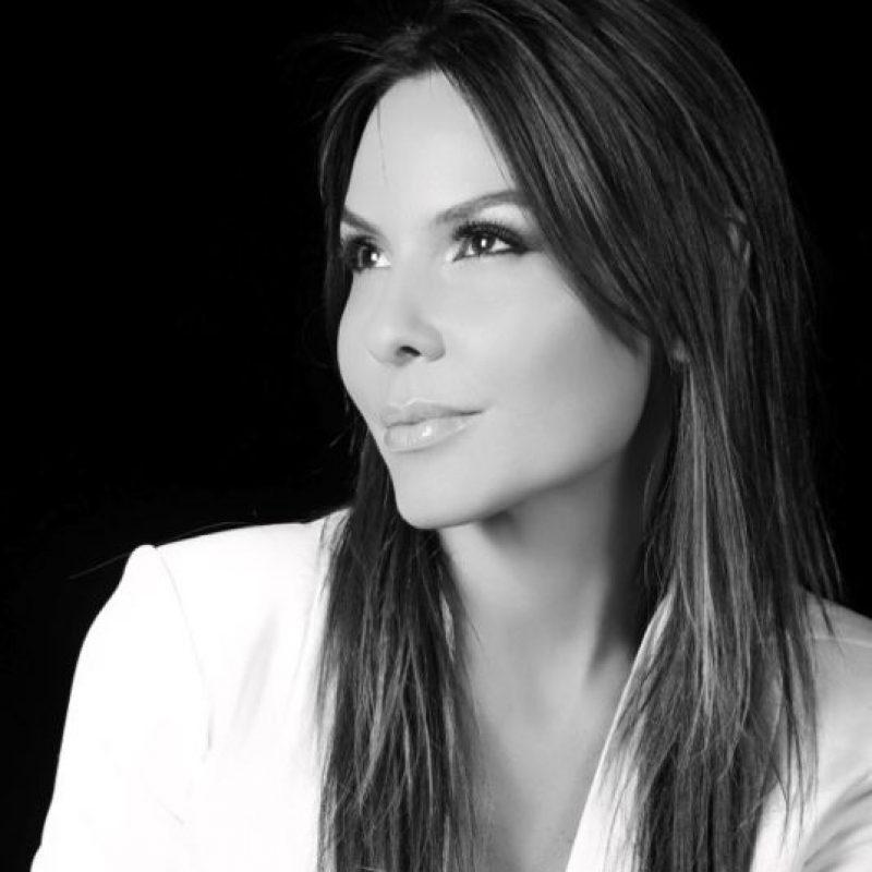 Paula Andrea Betancourt fue virreina universal en 1993. Foto:Twitter/Paula Andrea Betancourt