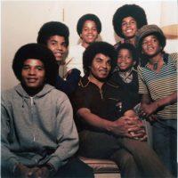 Joe Jackson: 11 hijos Foto:Getty Images