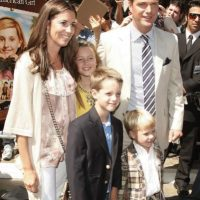 Chris O' Donnell: 5 hijos Foto:Getty Images