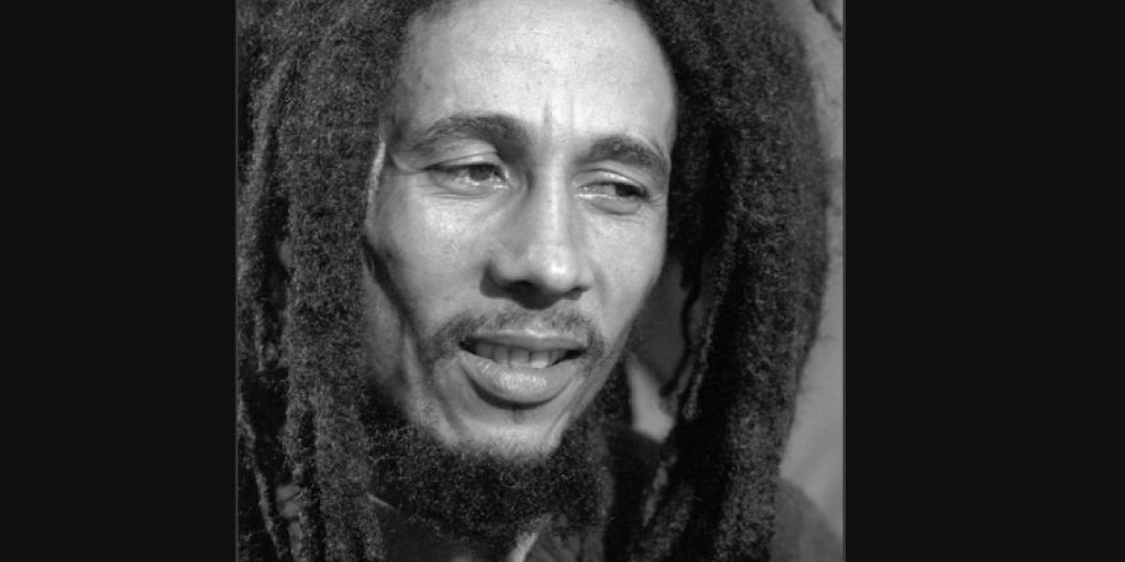 Bob Marley: 13 hijos Foto:Getty Images