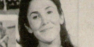 """En la película """"El Chanfle"""", en 1978 Foto:Roberto Gómez Bolaños/Facebook"""