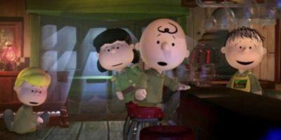 Video: La nueva película de Snoopy y Charlie Brown ya tiene avances