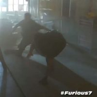 Foto: Vine/Fast and Furious