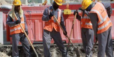 Critican que Doha sea sede del Mundial de Atletismo
