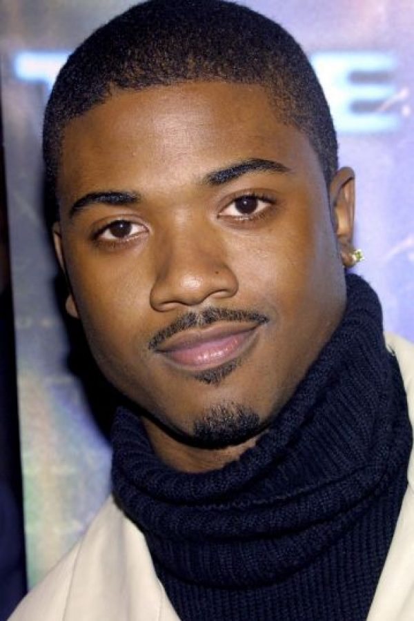 Ray J Foto:Getty Images