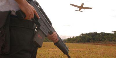La guerrilla de las FARC se mostró dispuesta a resover el caso del general. Foto:Getty Images