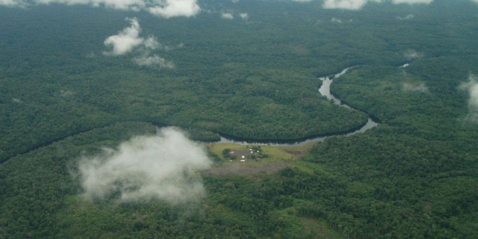La FARC domina una gran parte del territorio colombiano. Foto:Getty Images