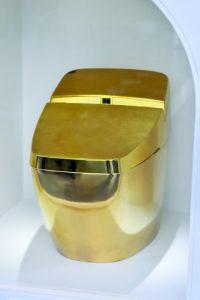 Algunos lo construyen en oro. Foto:Getty Images