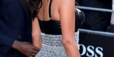 Kim Kardashian le regalará a Kanye West una réplica de su trasero