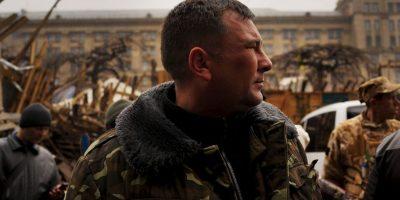 La guerra civil en el este de Ucrania ha dejado cientos de muertos. Foto:Getty Images