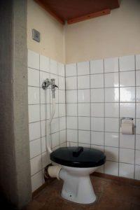 El baño, el lugar primordial de todo hogar. Foto:Getty Images