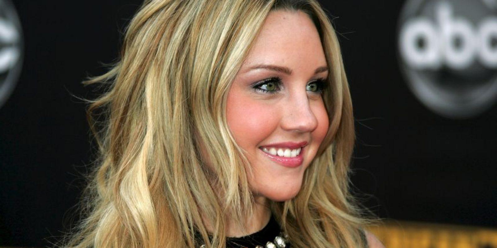 Se formó como actriz en un campamento de comedia Foto:Getty Images