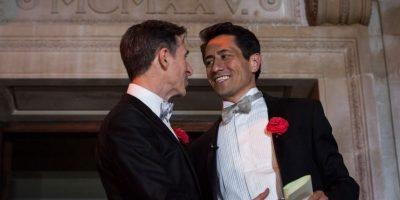 Con esta investigación se pretende entender por qué los hombres adoptan comportamientos homosexuales Foto:Getty Images