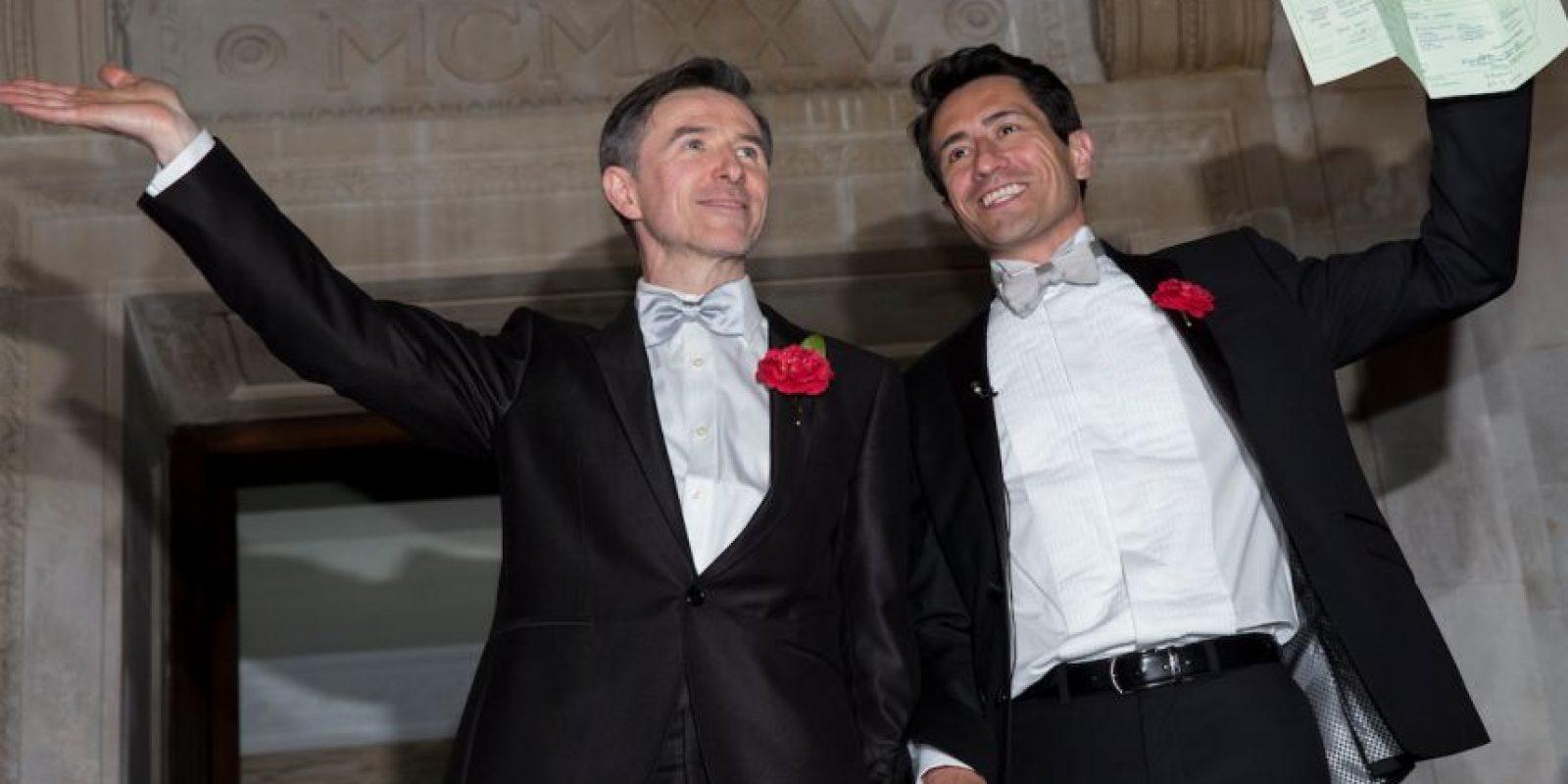 Otros expertos consideran que la homosexualidad es un trastorno mental o una adaptación disfuncional. Foto:Getty Images