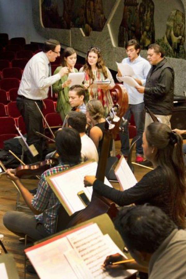 Foto:Foto: Cortesía Kathya Archila / Fundación Paiz