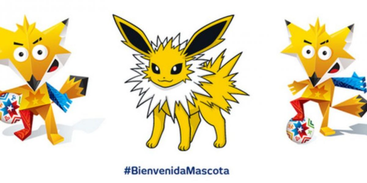 MEMES: Las mejores burlas de la mascota de la Copa América 2015