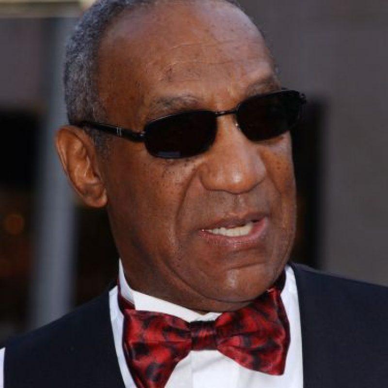 El actor y comediante fue denunciado en múltiples ocasiones. Foto: Getty