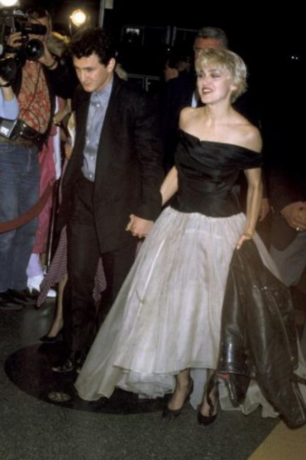 El actual novio de Charlize Theron fue acusado de violencia doméstica en los 80. Foto: Getty