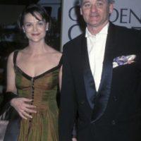Jennifer Murray aseguró que el actor era infiel y físicamente abusivo. Foto: Getty