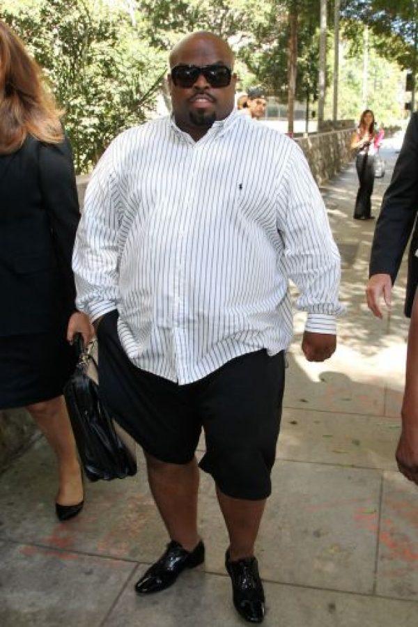 El famoso protagonista de The Voice, fue formalmente acusado de drogar y abusar de una mujer. Foto:Getty