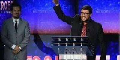 CNN reconoce a Juan Pablo Romero como un Héroe mundial