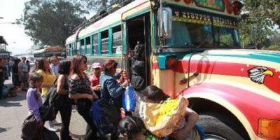 Las infracciones y las sanciones para el transporte público