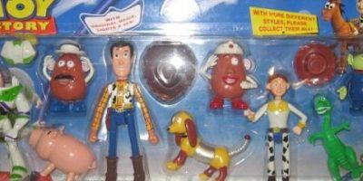 Estos no son los juguetes de Andy. Foto:Tumblr/Bootleg Toys