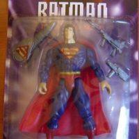 Superman tiene otro nombre. Foto:Tumblr/Bootleg Toys