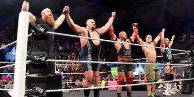Si pierden serán despedidos Foto:WWE