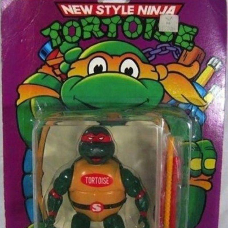 Qué educativo. Foto:Tumblr/Bootleg Toys