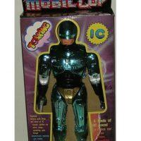 Robocop. Como sea. Foto:Tumblr/Bootleg Toys
