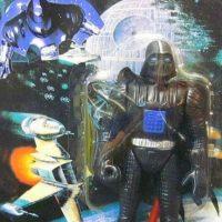 Lo mismo el pobre Darth Vader. Foto:Tumblr/Bootleg Toys