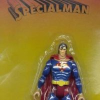 Sí, Clark, eres especial. Foto:Tumblr/Bootleg Toys