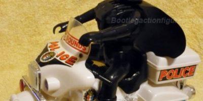 Se volvió ecofriendly Foto:Tumblr/Bootleg Toys