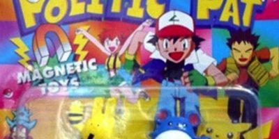¿Qué es esto? Foto:Tumblr/Bootleg Toys