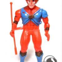 """El hermano """"cospobre"""" de los Thundercats Foto:Tumblr/Bootleg Toys"""