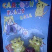 Sailor Moon ahora tiene Pokemones. Foto:Tumblr/Bootleg Toys