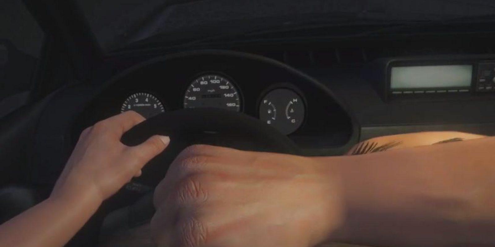 Incluidas otras cosas. Foto:Grand Theft Auto