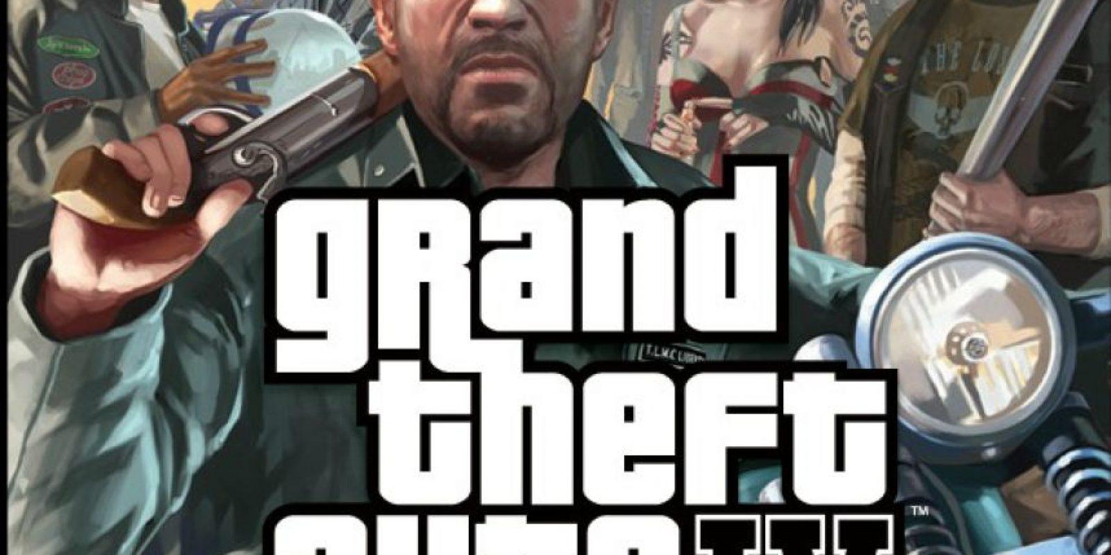 Pero sus escenas de sexo en su nueva versión son controversiales. Foto:Grand Theft Auto