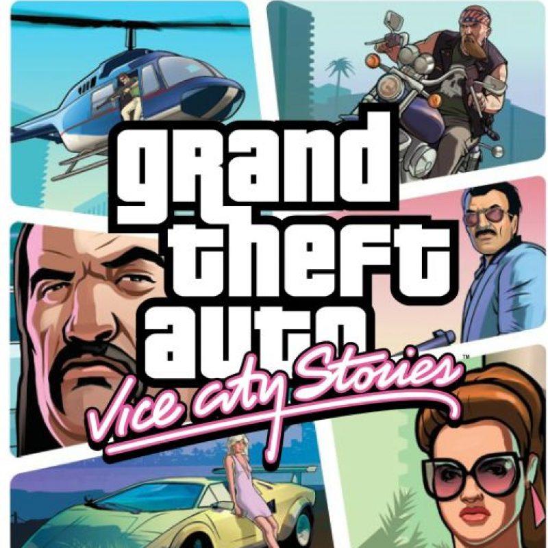 Incluso ser buscado por las fuerzas miliatares. Foto:Grand Theft Auto