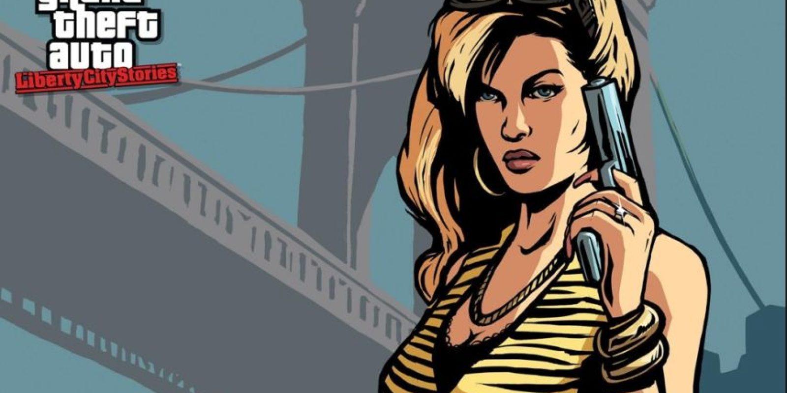 Pero ha sido cuestionado por llevar todo al otro nivel. Foto:Grand Theft Auto