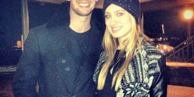 Comenzaron su relación en diciembre de 2012 Foto:Instagram @patrickschwarzenegger