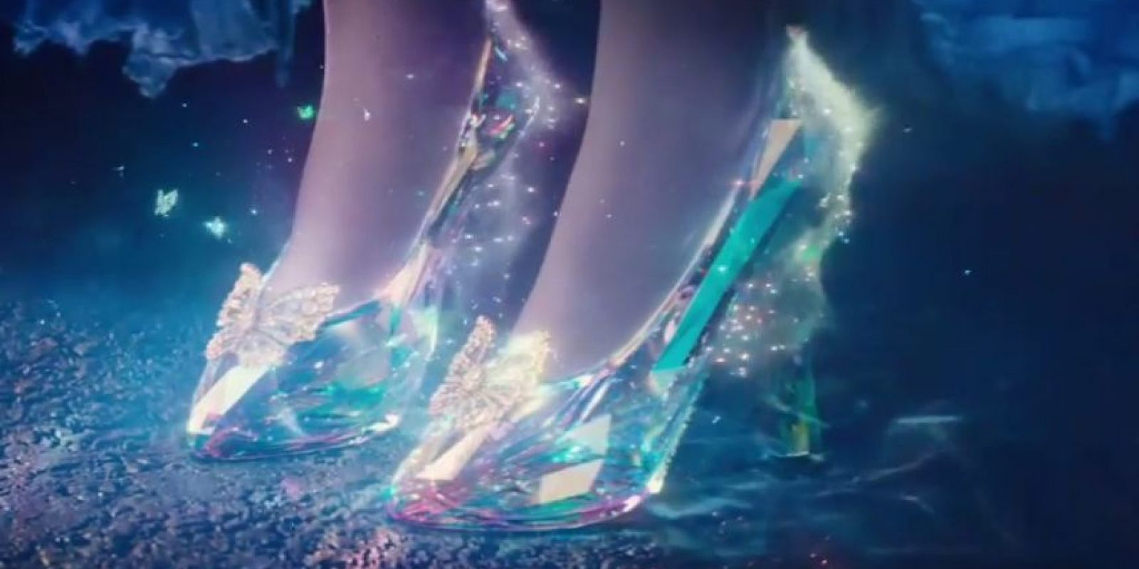 """La Cenicienta"" Foto: Disney Movie Trailers"