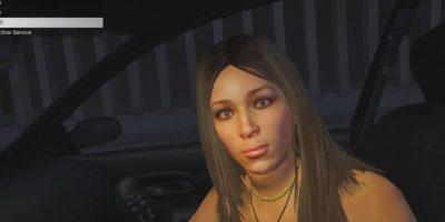Pero ahora todo es real. Foto:Grand Theft Auto